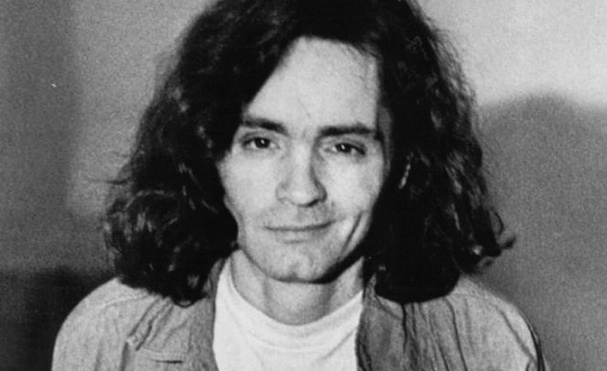 Manson Admits Visiting Tate Home '5 or 6 Times' - Charles Manson Family and Sharon Tate-Labianca Murders Archive
