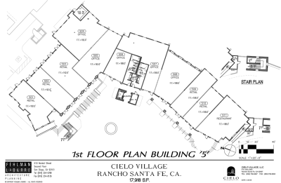 Cielo Village Building 5a Floor Plan