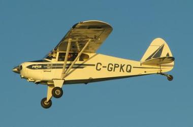 Piper PA-22 Tri-Pacer