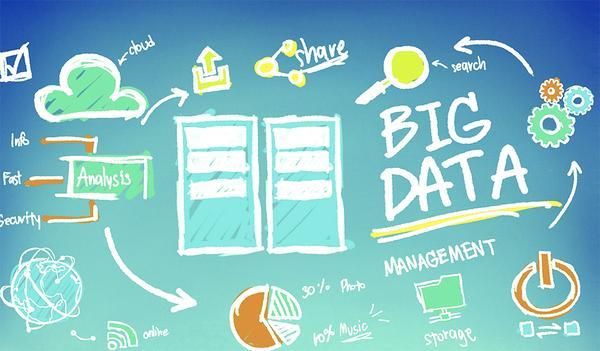 Big Data's 4 Vs