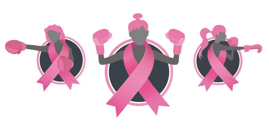 OUTUBRO ROSA: 6 fatos que você precisa saber sobre câncer de mama