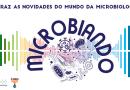 Microbiando #1 – Melhor dez anos a mil do que mil anos a dez?