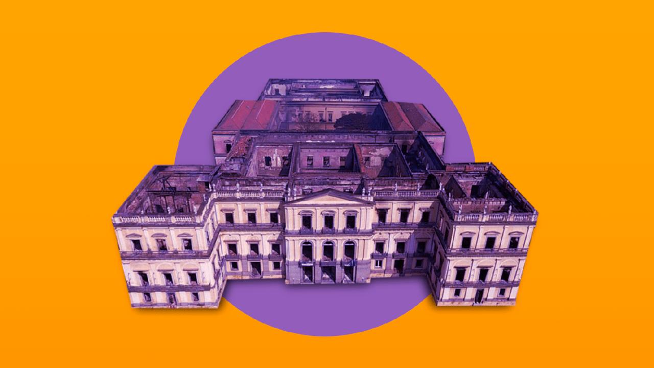 Ciência às Seis e Meia   Museu Nacional: elogio, lamento, augúrio