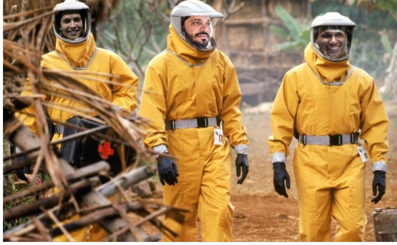 Microbiando #14 - Sarampo: Uma tragédia anunciada