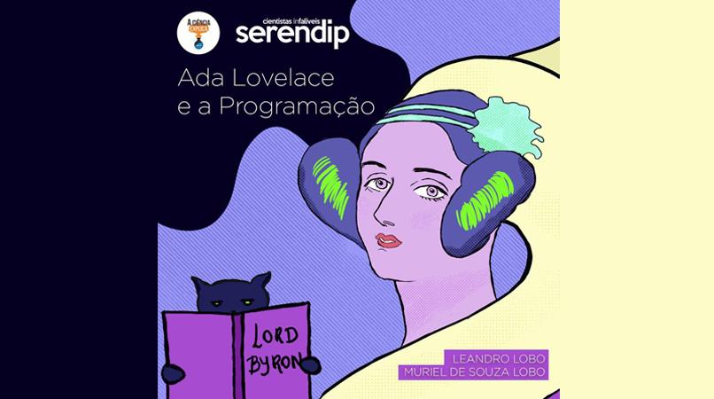 Ada Lovelace e a programação – Serendip