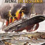 Avenge the Lusitania