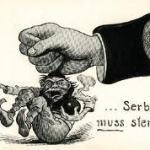 Ultimátum a Serbia.