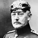 Helmuth von Moltke (el joven).