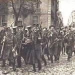 D-16: El retraso británico pone en peligro el frente belga.