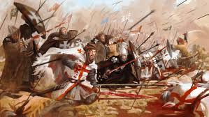 Por qué no me hubiese gustado ser un señor feudal.