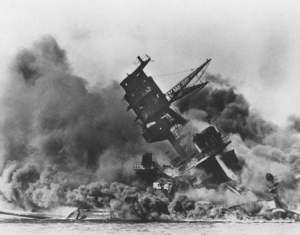 ¿Estaban avisados los Estados Unidos sobre el ataque a Pearl Harbor? Segunda Parte: Las teorías.