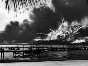 ¿Estaban avisados los Estados Unidos sobre el ataque a Pearl Harbor ?