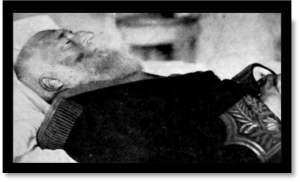 Leopoldo II el carnicero real