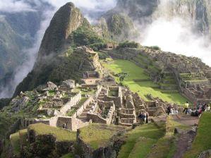 "¿Quién realmente ""descubrió"" Machu Picchu?"