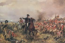 ¿Qué falló en Waterloo?