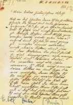 Carta de amor a Hitler