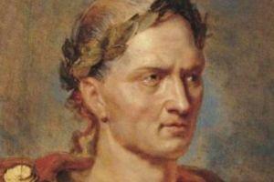 Cinco Frases Célebres de Julio César que todos deberíamos conocer.