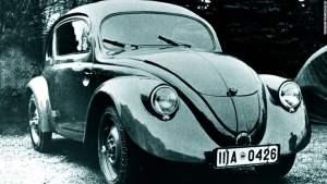Volkswagen, una historia enturbiada.