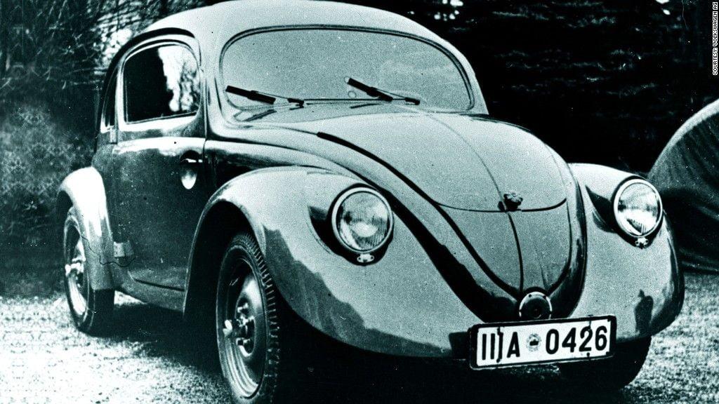 Prototipo 1936.