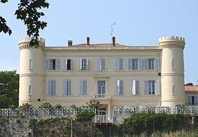 Castillo de la Reynarde, Marsella