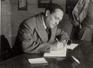 Gilberto Bosques el Schindler mexicano