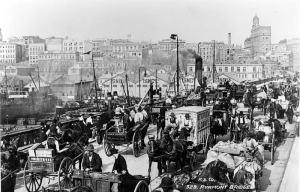 Londres 1890's