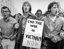 Opositores de Vietnam