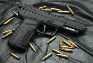 ¿Por qué existe el derecho a portar armas en E.E.U.U.?