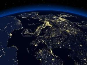 La Tierra desde la Estación Espacial Internacional, en Directo!