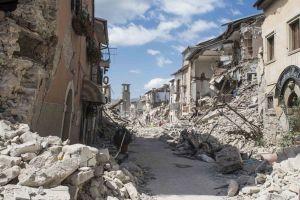 ¿Por qué hay tantos terremotos en Italia?