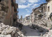 Amatrice y los terremotos