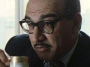 Mahmoud Hamshari