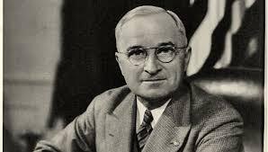 Harry S.Truman