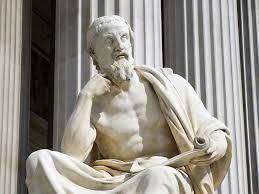 Herodoto de Halicarnaso.