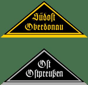 Insignias BDM