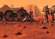 Seremos marcianos