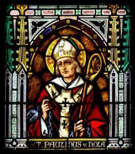 San Paulinus