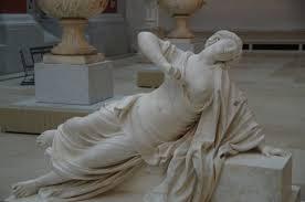 Suicidio de Lucrecia