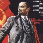 Vladimir Ilich Ulianov, Lenin para los amigos y enemigos.