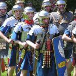 Qué comía un legionario romano en campaña.