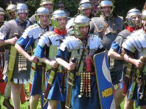 legionarios