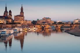 Dresden en la actualidad.