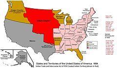 Territorios Indios