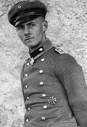 Erwin Rommel en la PGM