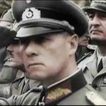 Erwin Rommel: soldado, no hermanita de la caridad.
