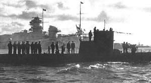 Scapa Flow: victoria propagandística nazi, susto británico.