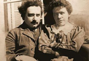 Las perversas condiciones de Einstein a su esposa Mileva.
