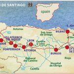 La Invención del Camino de Santiago.