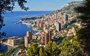 La historia de Mónaco, o cómo construir un país privado.