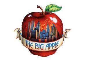 Nueva York y la Gran Manzana